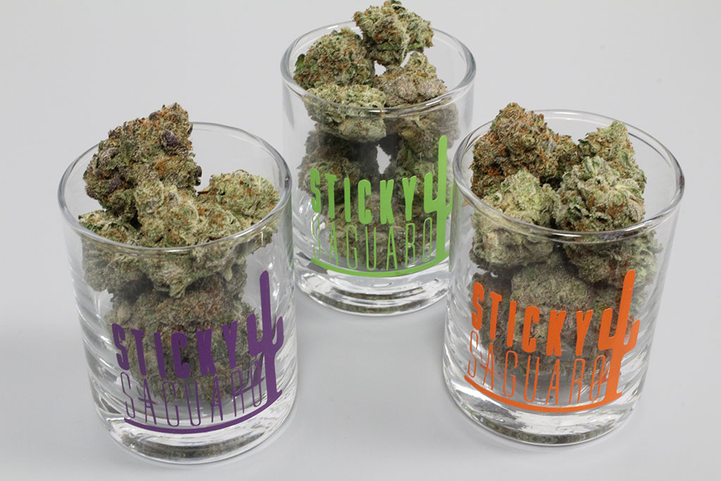 Learn how to keep your medical cannabis fresh for longer (up to 2 years); Sticky Saguaro Dispensary lists the top tips on how to care for and properly store marijuana.